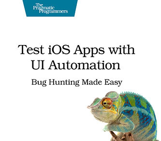 Book cover for Test iOS Apps with UI Automation
