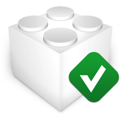 Xcode Unit Test Bundle Icon